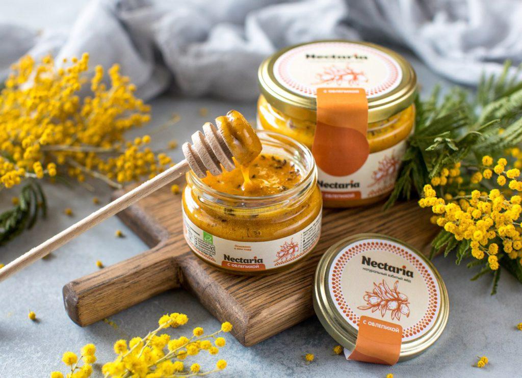 Для чего взбивают мед