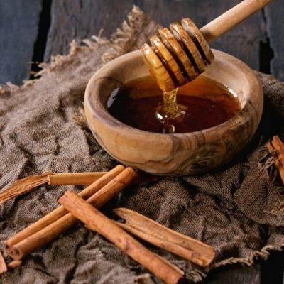 Корица и мед: полезные свойства, противопоказания, рецепты на основе этих продуктов