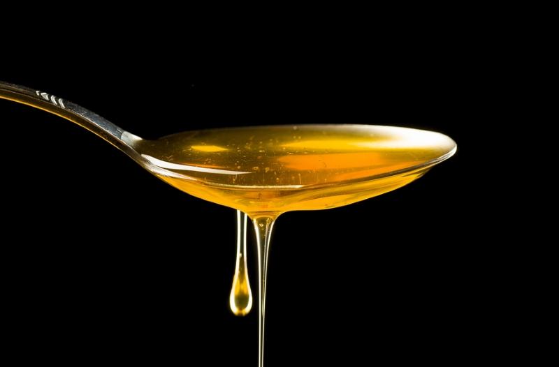 Чайная ложка меда сколько грамм калорийность