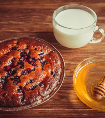 Приготовление выпечки с медом: простые рецепты вкусных блюд с фото, полезные советы