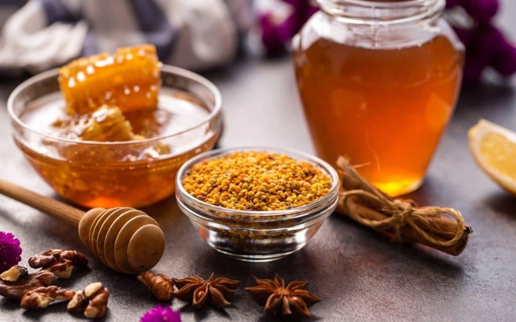 смесь мед и корица свойства и применение