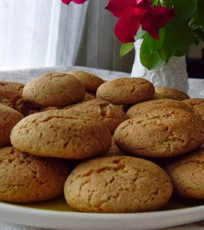 Рецепты печенья с медом на скорую руку: как приготовить вкусную домашнюю выпечку?