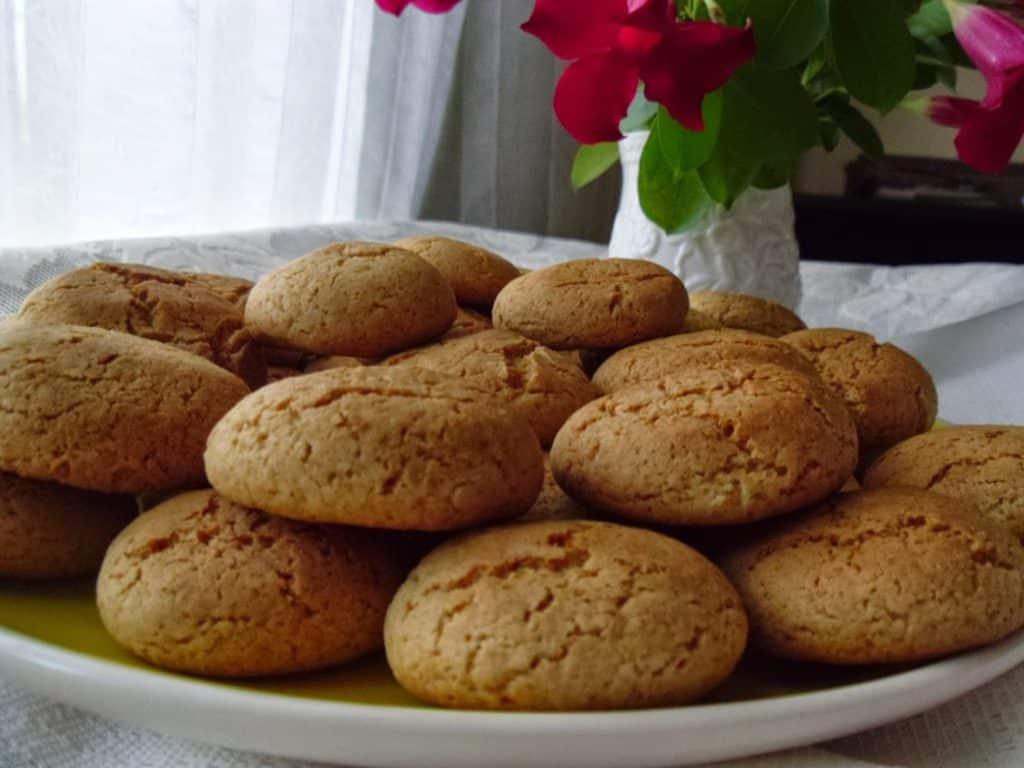 медово ореховое печенье рецепт с фото широкоформатные