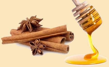 Как пить мед с корицей для похудения