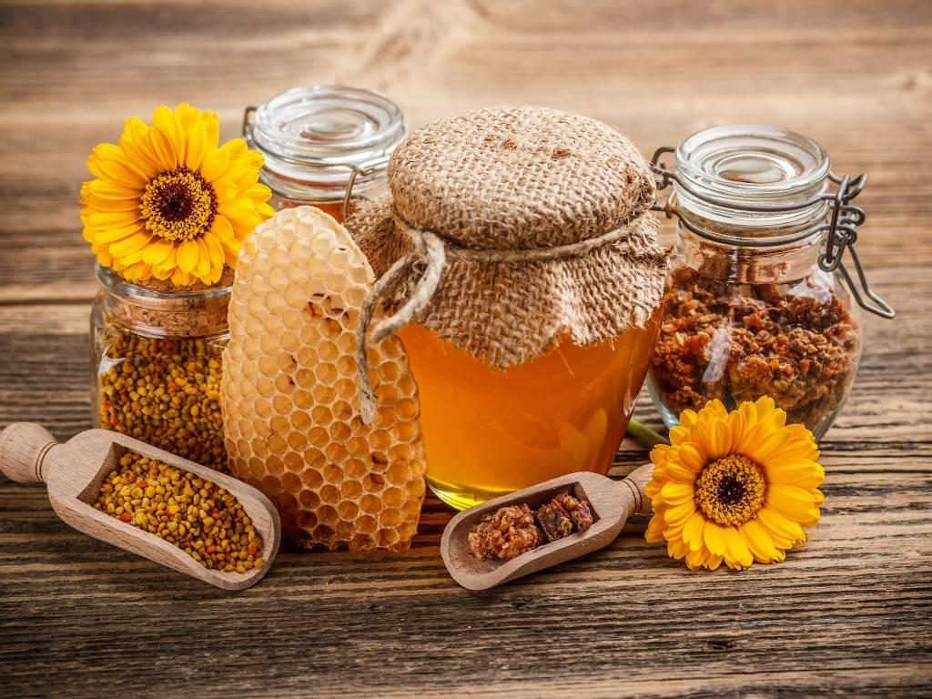 Что произойдет с Вашим организмом, если есть мед каждый день?