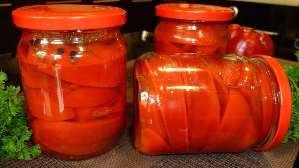 Заготовка болгарского перца с медом на зиму: общие рекомендации, лучшие рецепты для приготовления в домашних условиях