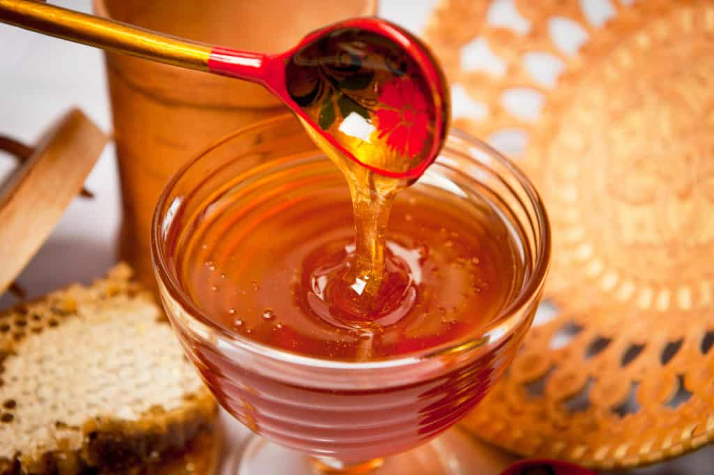 Полезен ли мед для